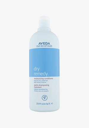 DRY REMEDY™ MOISTURIZING CONDITIONER  - Balsam - -