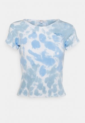 ANITAS - T-shirts med print - bright blue