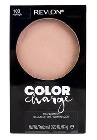 Revlon - COLOR CHANGE LIQUID ILLUMINATOR - Highlighter - N°100 highlight - 0