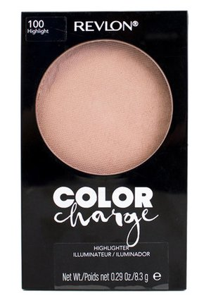 COLOR CHANGE LIQUID ILLUMINATOR - Highlighter - N°100 highlight