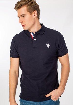 CALEB  - Polo shirt - dark sapphire