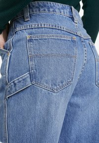 Abrand Jeans - A VENICE  - Straight leg jeans - blue dreams - 3