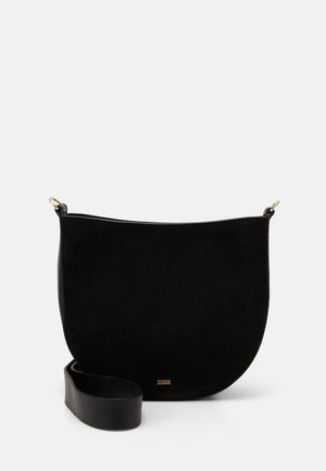 DAPHNE SHOULDER - Handbag - black
