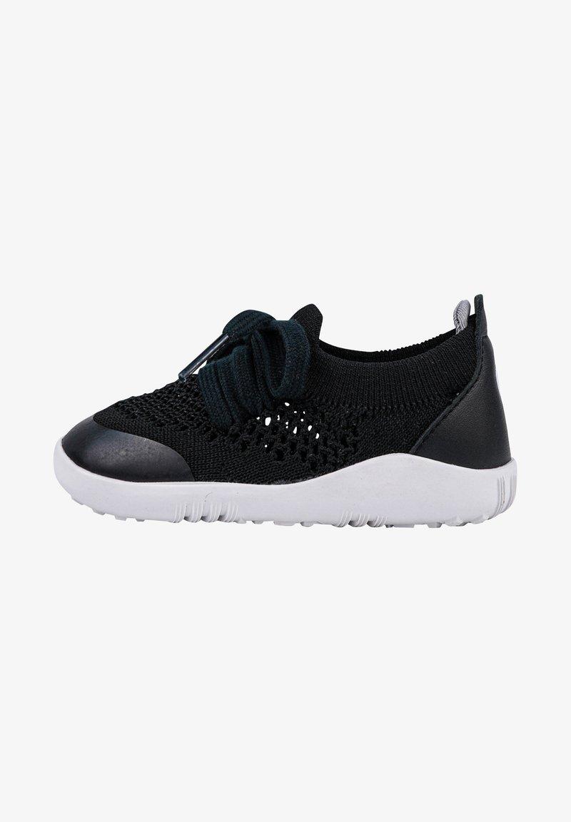 BOBUX - Baby shoes - black