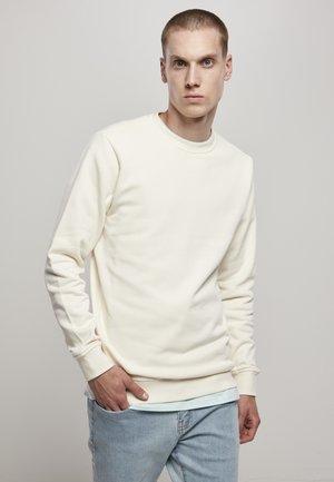 Sweatshirt - whitesand