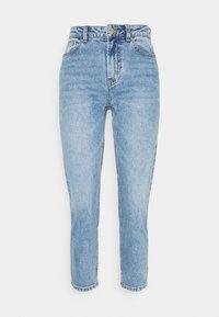 ONLY Petite - ONLEMILY LIFE ANKLE  - Straight leg jeans - medium blue - 4