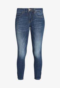ONLY - ONLKENDELL - Jeans Skinny - medium blue denim - 3