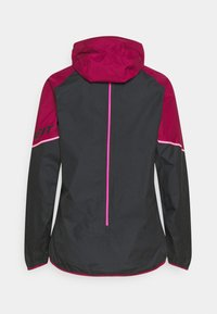 Dynafit - ALPINE - Hardshell jacket - beet red - 1