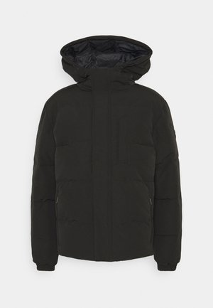 THE BODYGUARD - Winter jacket - black