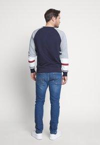 Jack & Jones - JJITIM JJORIGINAL - Jeans slim fit - blue denim - 2