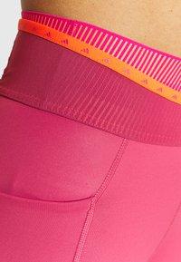 adidas Performance - Tights - wild pink - 4