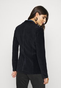 Marc O'Polo - CLASSICAL REVERS - Blazer - dark night - 2