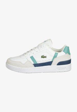 Sneakers - wht/trqs