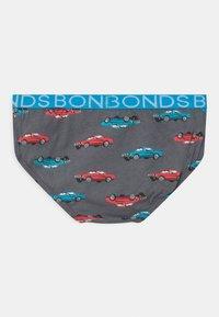 Bonds - 4 PACK - Briefs - multi-coloured - 1