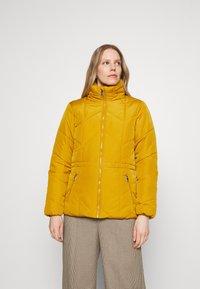 Marks & Spencer London - Light jacket - yellow - 0