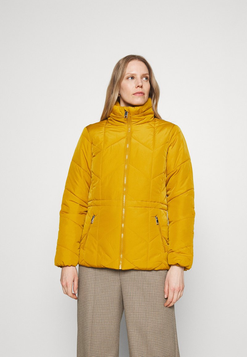 Marks & Spencer London - Light jacket - yellow