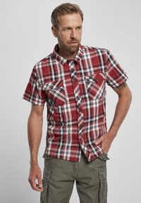 Brandit - ROADSTAR - Shirt - red - 0