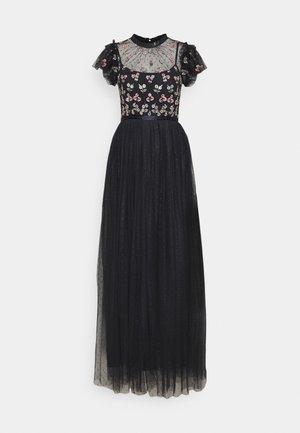 ROCOCO BODICE MAXI DRESS - Vestido de fiesta - sapphire sky