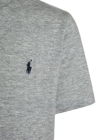 Polo Ralph Lauren - Basic T-shirt - andover heather - 2