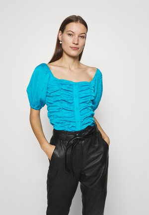 VITA  - Blouse - blue
