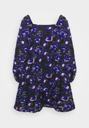 CLAUDIA DRESS - Vapaa-ajan mekko - electric blue