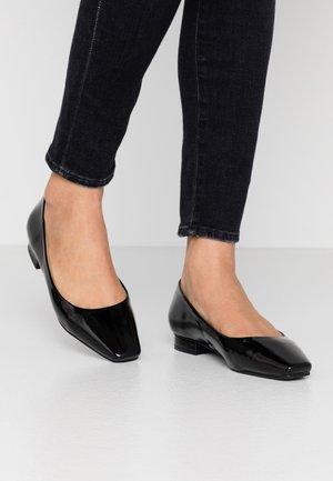 TRACY - Ballet pumps - black