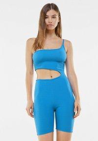 Bershka - Jumpsuit - blue - 0