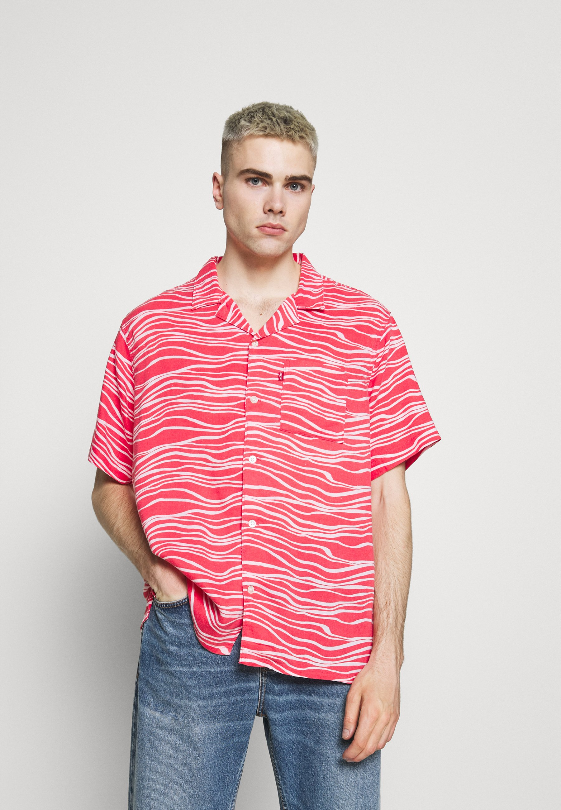 Uomo CUBANO - Camicia