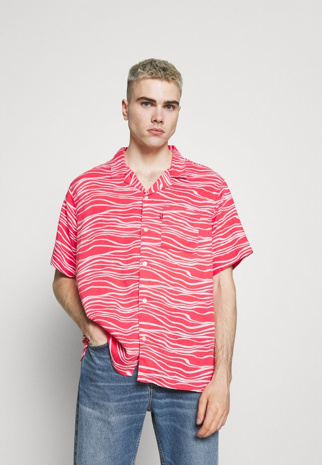 CUBANO - Shirt - paradise pink
