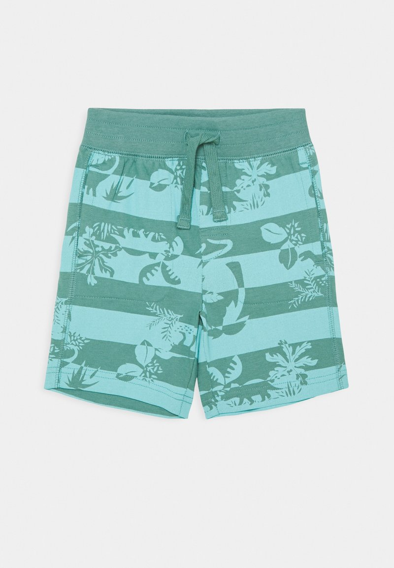 GAP - TODDLER BOY - Shorts - green