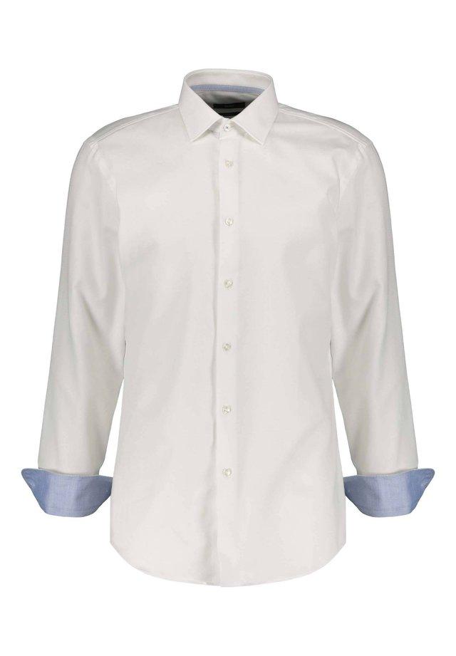 Formal shirt - weiss (10)