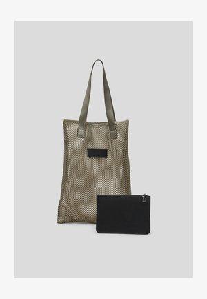 SAC - Tote bag - khaki