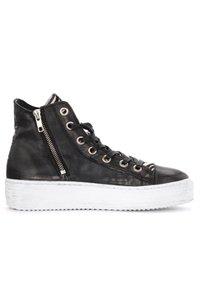 Nira Rubens - Sneakers alte - nero - 3