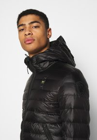 Blauer - Down jacket - black - 3