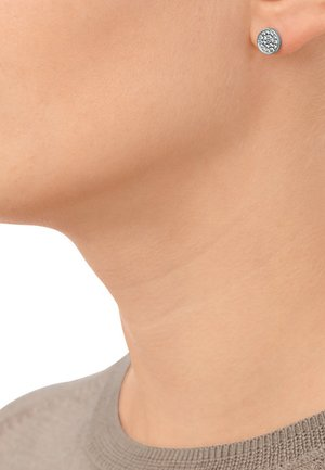 SMALL - Earrings - silber-coloured