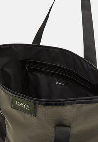 DAY ET - GWENETH BAG - Tote bag - ivy green - 2