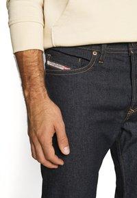 Diesel - BUSTER-X - Straight leg jeans - light blue - 4