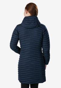 Berghaus - NULA MICRO  - Winter coat - blue - 1