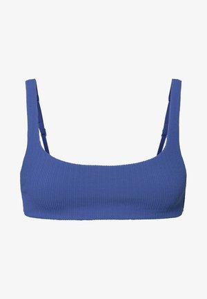 Bikiniöverdel - dark blue