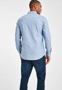 Next - Camicia - blue - 1