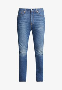 Levi's® - 510™ SKINNY - Jeans Skinny Fit - dark-blue denim - 4
