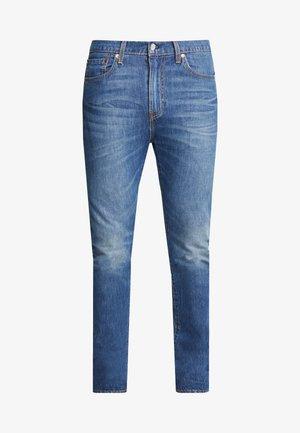 510™ SKINNY - Skinny džíny - dark-blue denim