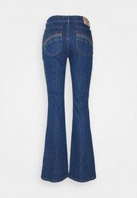 See by Chloé - Široké džíny - denim - 1