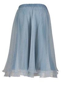 Vera Mont - A-line skirt - blue dove - 4