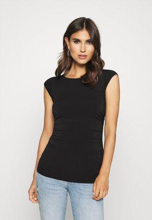 ILONA - T-shirts med print - black