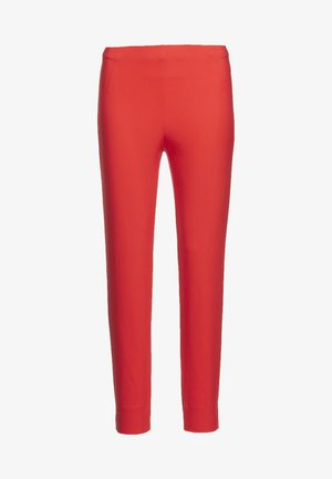ROBIN - Trousers - poppy
