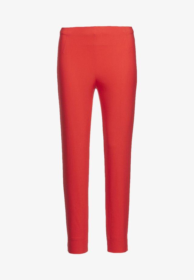 Leggings - Trousers - poppy