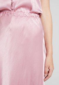 Ghost - JOSIE SKIRT - A-line skirt - lilac - 4
