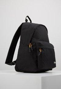 Timberland - NEW CLASSIC BACKPACK - Reppu - black - 3