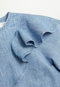 Mango - COMETA - Blouse - bleu clair - 2